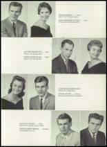 1961 Sonora Union High School Yearbook Page 14 & 15