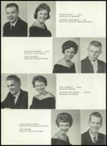 1961 Sonora Union High School Yearbook Page 16 & 17