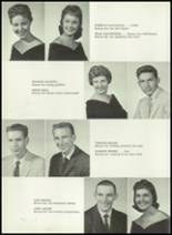 1961 Sonora Union High School Yearbook Page 26 & 27