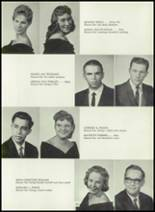 1961 Sonora Union High School Yearbook Page 28 & 29