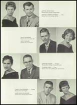 1961 Sonora Union High School Yearbook Page 30 & 31