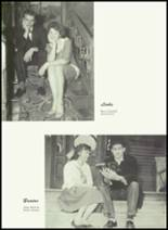 1961 Sonora Union High School Yearbook Page 40 & 41
