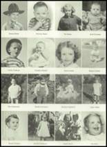 1961 Sonora Union High School Yearbook Page 46 & 47
