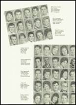 1961 Sonora Union High School Yearbook Page 58 & 59