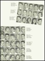 1961 Sonora Union High School Yearbook Page 60 & 61
