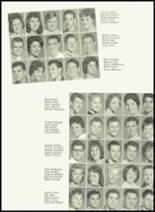 1961 Sonora Union High School Yearbook Page 64 & 65