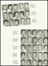 1961 Sonora Union High School Yearbook Page 66 & 67