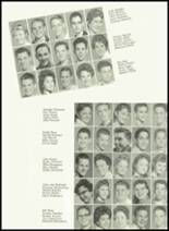 1961 Sonora Union High School Yearbook Page 72 & 73
