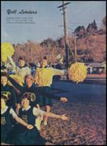 1961 Sonora Union High School Yearbook Page 76 & 77