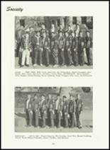 1961 Sonora Union High School Yearbook Page 86 & 87