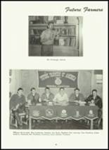 1961 Sonora Union High School Yearbook Page 90 & 91