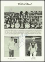 1961 Sonora Union High School Yearbook Page 112 & 113