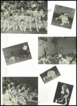 1961 Sonora Union High School Yearbook Page 134 & 135