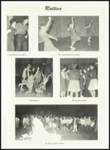 1961 Sonora Union High School Yearbook Page 140 & 141