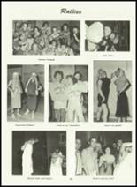 1961 Sonora Union High School Yearbook Page 142 & 143
