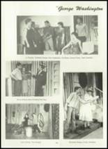 1961 Sonora Union High School Yearbook Page 144 & 145