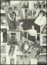 1961 Sonora Union High School Yearbook Page 152 & 153