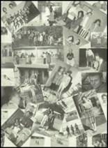 1961 Sonora Union High School Yearbook Page 158 & 159