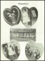 1961 Sonora Union High School Yearbook Page 162 & 163