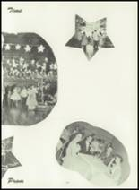 1961 Sonora Union High School Yearbook Page 164 & 165