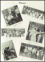 1961 Sonora Union High School Yearbook Page 166 & 167