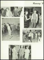 1961 Sonora Union High School Yearbook Page 168 & 169