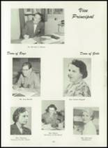 1961 Sonora Union High School Yearbook Page 172 & 173