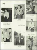 1961 Sonora Union High School Yearbook Page 174 & 175