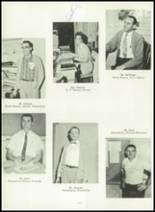1961 Sonora Union High School Yearbook Page 176 & 177