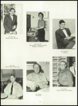 1961 Sonora Union High School Yearbook Page 178 & 179