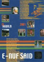 2001 Yearbook Eldorado High School