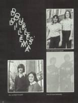 1975 Dunbar High School Yearbook Page 24 & 25