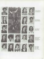 1975 Dunbar High School Yearbook Page 52 & 53