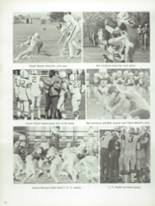 1975 Dunbar High School Yearbook Page 58 & 59