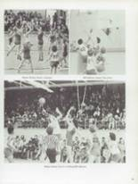 1975 Dunbar High School Yearbook Page 62 & 63