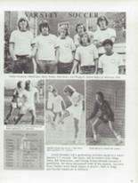 1975 Dunbar High School Yearbook Page 70 & 71