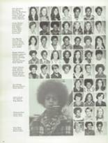 1975 Dunbar High School Yearbook Page 86 & 87