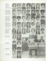 1975 Dunbar High School Yearbook Page 92 & 93