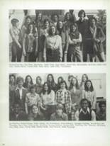 1975 Dunbar High School Yearbook Page 108 & 109