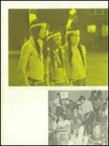 1971 West Branch High School Yearbook Page 10 & 11