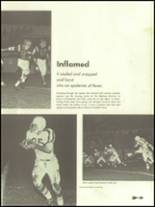 1971 West Branch High School Yearbook Page 50 & 51