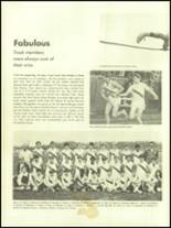 1971 West Branch High School Yearbook Page 68 & 69