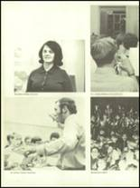 1971 West Branch High School Yearbook Page 146 & 147