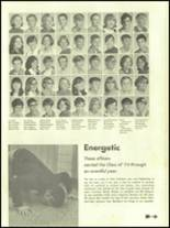 1971 West Branch High School Yearbook Page 192 & 193