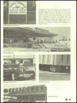 1971 West Branch High School Yearbook Page 214 & 215