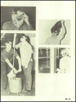 1971 West Branch High School Yearbook Page 238 & 239