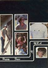 1980 Yearbook Monterey Bay Academy