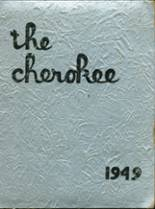 1949 Yearbook Sequoia High School