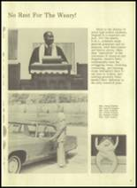 1977 Pendleton High School Yearbook Page 20 & 21