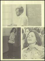 1977 Pendleton High School Yearbook Page 22 & 23